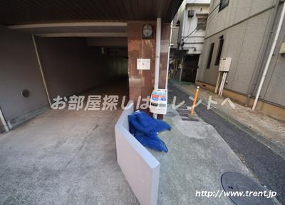 【その他共用部分】エヴェナール江戸川橋