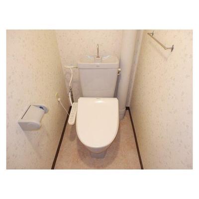 アンリベールIIのトイレ