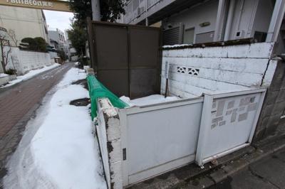 【その他共用部分】パンティオン宮町