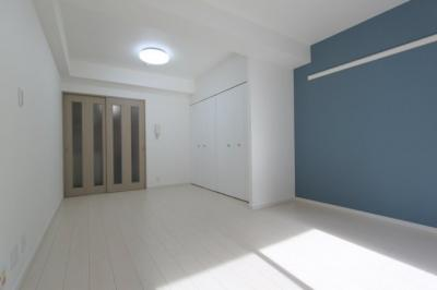 【駐車場】プレジデント・イン・上杉