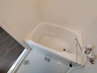 【浴室】ファーストハイツ