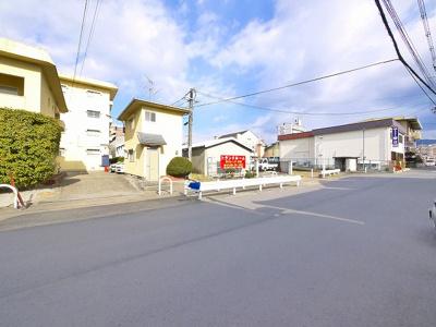 【周辺】永井店舗(三条桧町)