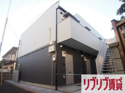 【外観】I-court 千葉