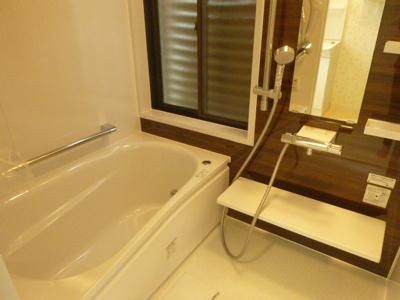 【浴室】垣内ハイム