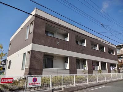 【外観】レトワールSⅢ
