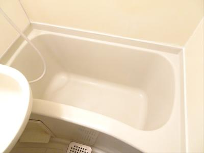 【浴室】シティハウス笹塚