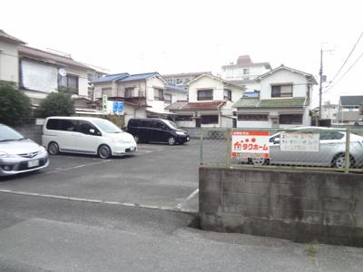 【外観】藤本モータープール