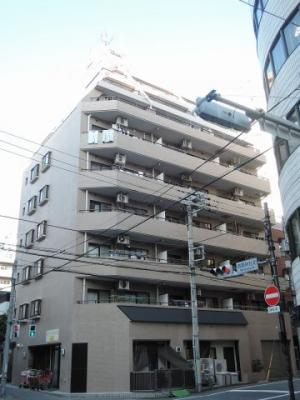 9階最上階・角部屋につき陽当たり・通風・眺望良好です♪