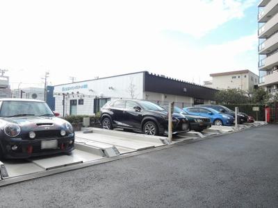 【駐車場】ナイスガーデンステージ鶴見中央