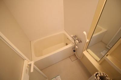 【浴室】シャトラン久保
