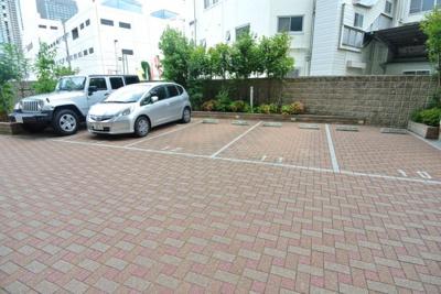 【駐車場】ARROW FIELDS壱番館