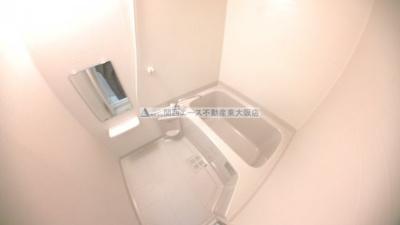 【浴室】M'プラザ布施駅前参番館