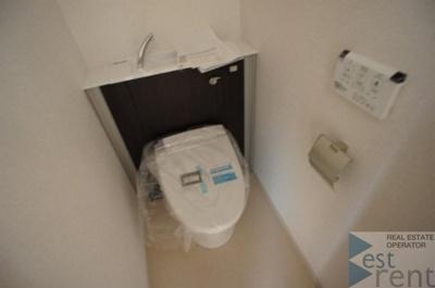 【トイレ】天神 恵美須 長柄