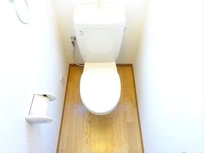 【トイレ】セトルブリーズ