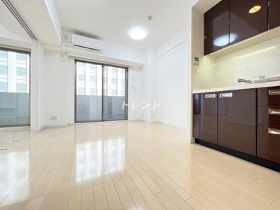 【居間・リビング】コンフォリア九段