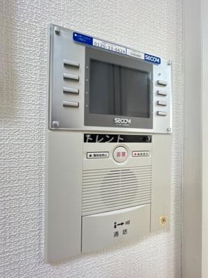 【収納】コンフォリア九段