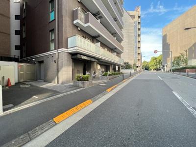 【外観】コンフォリア九段