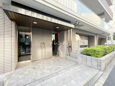【駐車場】コンフォリア九段
