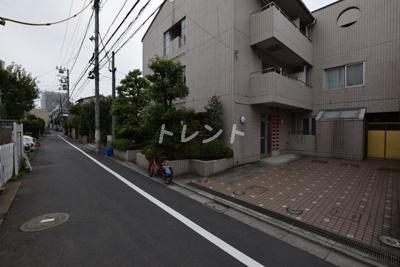 【周辺】菊坂テラス
