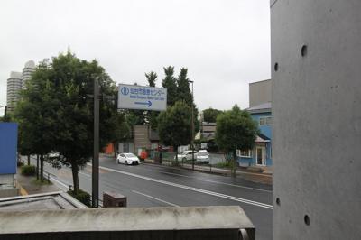 【展望】ヴィラマール河原町