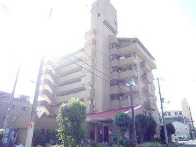 【外観】平野西レジデンス