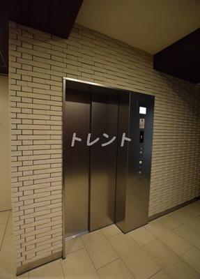 【その他共用部分】パークアクシス秋葉原イースト