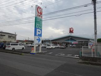 コメリハード&グリーン千代田店 897m