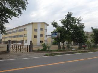 かすみがうら市立下稲吉小学校 893m