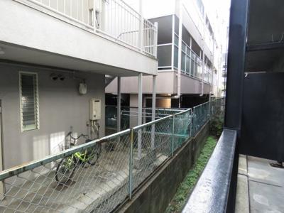 【展望】舟木マンション