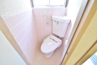 【トイレ】円明町貸家
