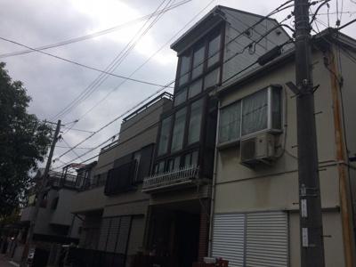 【外観】桜町1丁目中古一戸建て