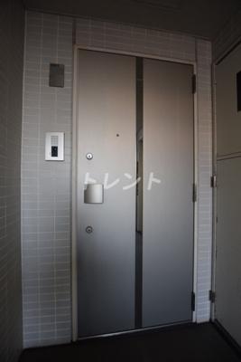 【その他共用部分】ブライズ神田岩本町