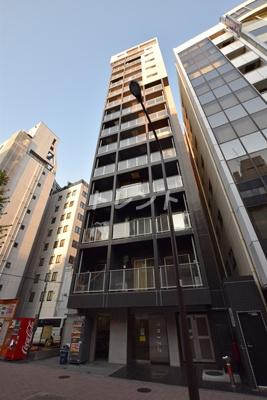 【外観】ブライズ神田岩本町