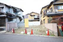 伏見区日野野色町 建築条件付き 土地の画像