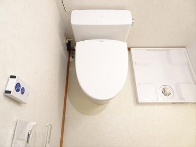 【トイレ】3・60・15