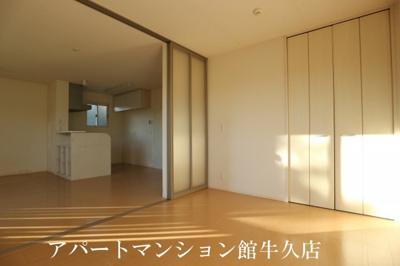 【洋室】グランドメゾンB