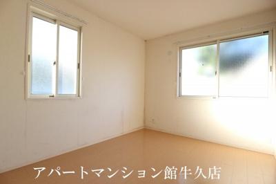 【寝室】グランドメゾンB