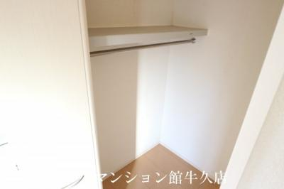 【収納】グランドメゾンB