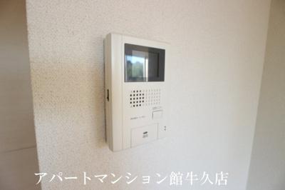 【セキュリティ】グランドメゾンB