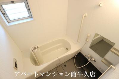 【浴室】グランドメゾンB