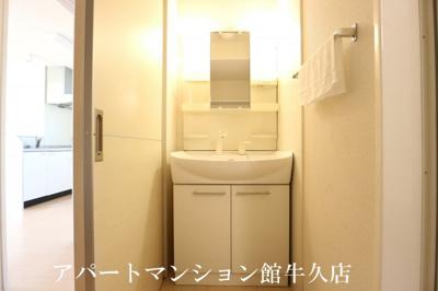 【独立洗面台】グランドメゾンB