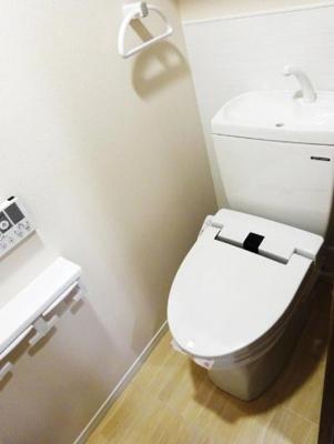 【トイレ】ノルデンハイム天満橋