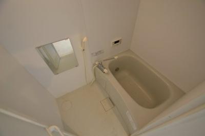 【浴室】ワイズモード神戸灘