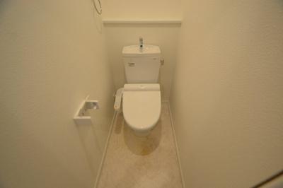 【トイレ】ワイズモード神戸灘