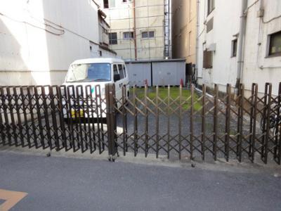 【駐車場】根岸山本駐車場