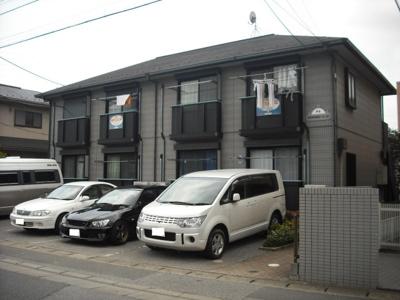 ハウスメーカー施工の【グランドール21A棟】!