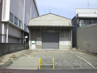 【外観】名神口1丁目倉庫