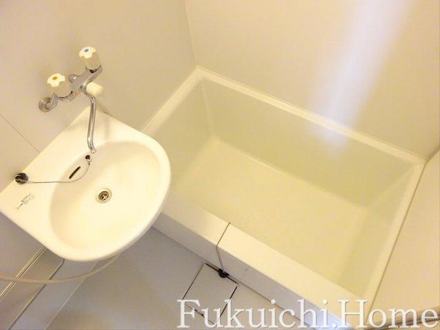【浴室】【眺望良好シリーズ】