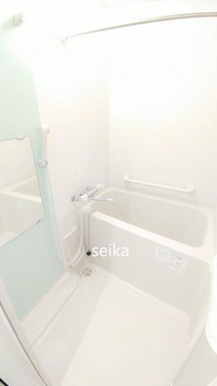 【トイレ】ミモザ