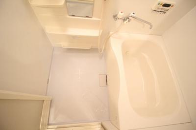 【浴室】ポンデュガール